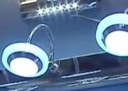 Floresan lampaları zərərlidir - VİDEO