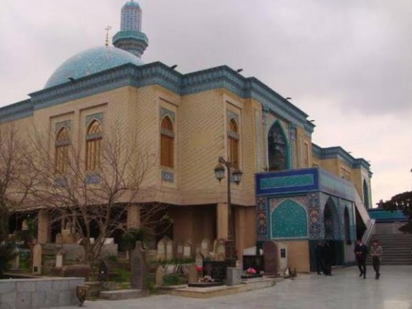 Qədr gecəsi Mir Mövsüm Ağa ziyarətgahında BİABIRÇILIQ