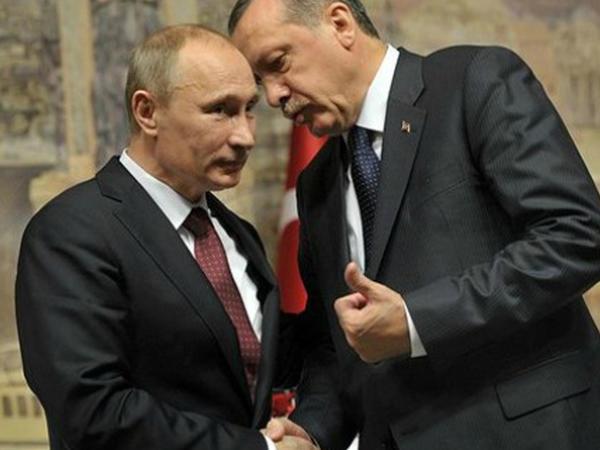 Ərdoğan və Putin nəyi müzakirə edəcək?