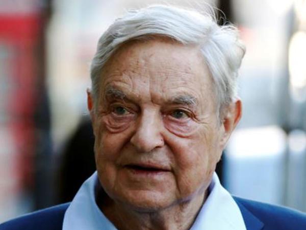 """Soros: """"Avropa Birliyi parçalanacaq"""""""