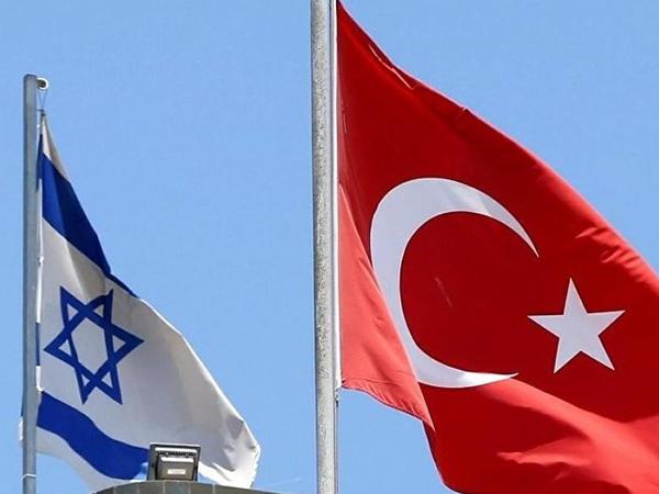 """Türkiyə və İsrail daha da yaxınlaşdı - <span class=""""color_red"""">Gizli sənəd</span>"""
