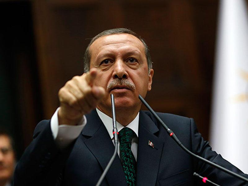 """""""Avropa Türkiyəyə verdiyi vədini tutmadı"""""""