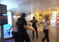 Türkiyə mediasına hava limanındakı terror hadisəsinin işıqlandırılmasına qadağa qoyulub