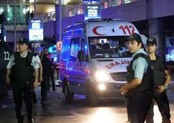 Rusiya İstanbul terrorunun hədəfini açıqladı