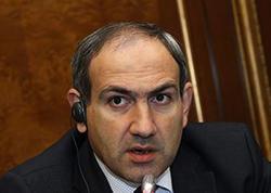 Erməni deputat: ''Bizim kəşfiyyatın aprel hücumundan xəbəri vardı, Rusiya isə susdu''