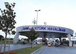 Atatürk hava limanı hal-hazırda: ən son FOTOlar