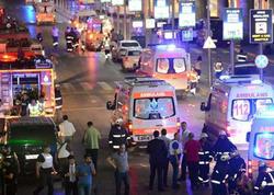 İstanbul terrorrçularından daha birinin adı bilindi