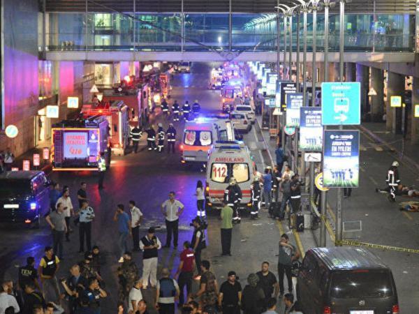 """PKK-dan İstanbuldakı terror aktı ilə bağlı <span class=""""color_red"""">AÇIQLAMA</span>"""