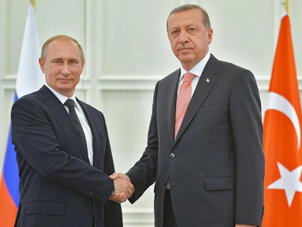Putin və Ərdoğanın görüş yeri dəyişdirilə bilər
