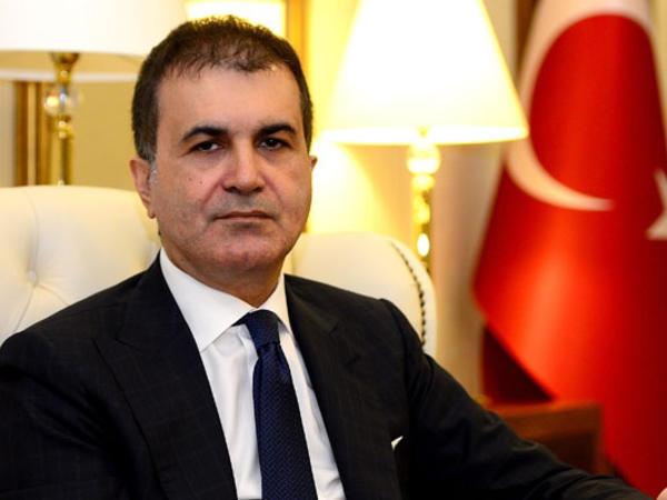 """""""Aİ İŞİD və PKK arasında fərq qoymamalıdır"""""""