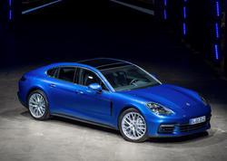 """""""Porsche""""nin yeni modeli təqdim edildi - FOTO"""