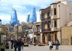 Bakı 5 ən populyar şəhərdən biridir
