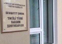 81 yaşlı həkimin əməliyyat etdiyi qadın öldü - VİDEO