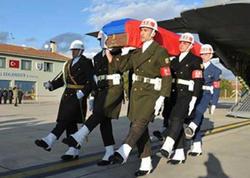 Rusiyalı pilotun ailəsi Kəmərdə təklif olunan evdən imtina etdi - YENİLƏNİB - FOTO