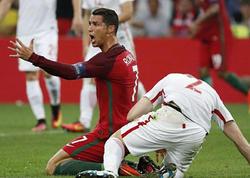 """Portuqaliya penaltilər hesabına 1/2 finala çıxdı - <span class=""""color_red"""">YENİLƏNİB - VİDEO - FOTO</span>"""