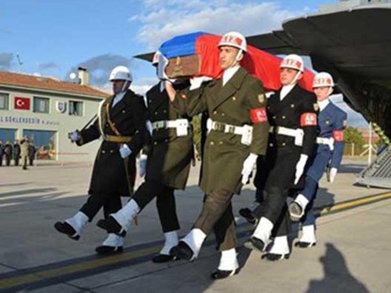 Rus pilotun ailəsinə Türkiyədə ev hədiyyəsi - FOTO