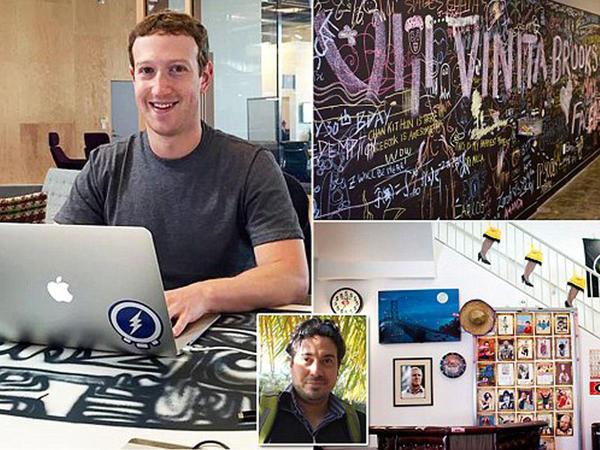 """Facebook barədə şok etiraflar: """"Ora həbsxanadır"""" - FOTO"""