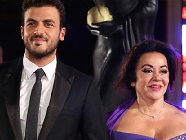 Mərhum aktrisanın oğlu yeni başlayacaq serialda
