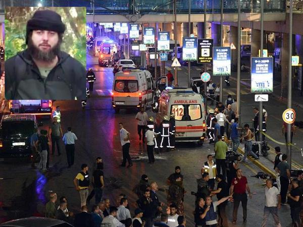 İstanbul terrorunun təşkilatçısı: 4 ölkənin axtardığı Əhməd Çatayev KİMDİR?