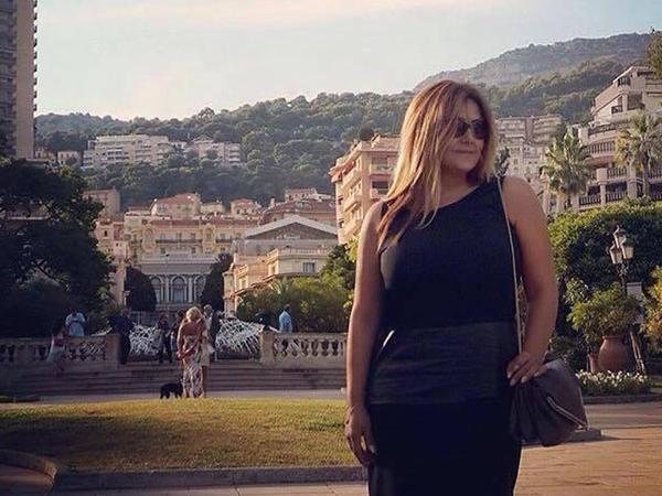 Zülfiyyə Xanbabayeva Avropa səyahətində - FOTO