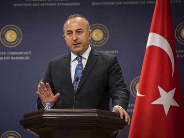 """Çavuşoğlu: """"Türkiyə rusiyalı turistləri qəbul etməyə hazırdır"""""""