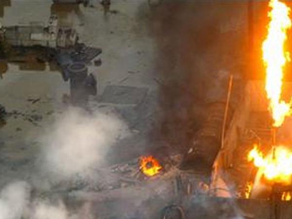 """""""Partlayışda xəsarət alanlardan 2-si """"Baku Steel Company""""nin işçisidir"""""""