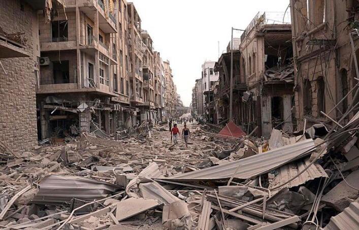 Bu il Suriyada 39 min nəfər öldürülüb