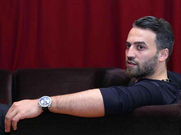 Xanım Zamiqin inadını bu VİDEO ilə qırdı