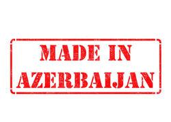 """Hansı məhsullar üzrə """"Made in Azerbaijan"""" brendi yaratmaq mümkündür? - VİDEO"""