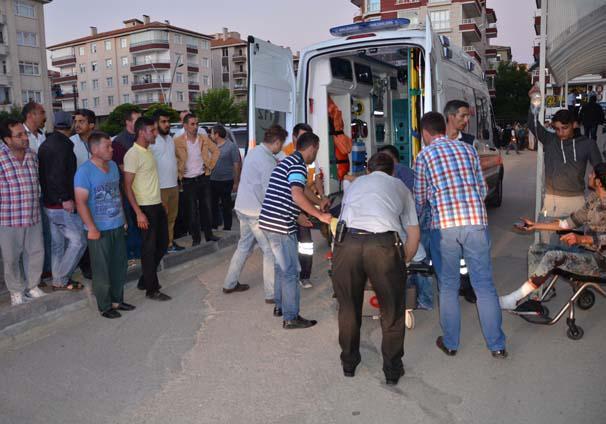 SON DƏQİQƏ: Əsgərlər yenə xalqa atəş açdılar: 6 ölü, 55 yaralı - FOTO