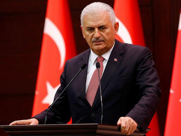 """""""PKK-nın sığındığı ölkə İraqdır"""""""