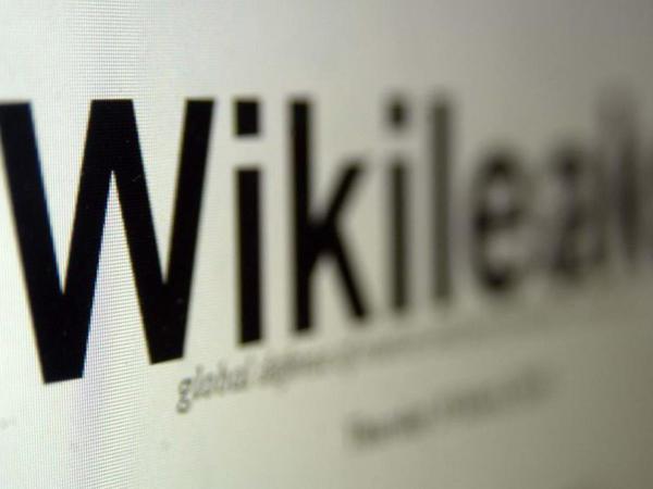 """""""Wikileaks"""" oğurlanmış səs yazılarını yaydı"""
