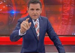 """""""Allah Azərbaycana ağıl versin"""" deyən aparıcı da saxlanıldı - FOTO"""