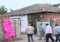 """Yaba ilə öldürülən qadının atası: """"Qız tələb edib ki, pulumu ver"""" - VİDEO - FOTO"""