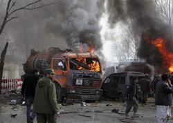 Etiraz aksiyasında partlayış: 61 ölü, 170 yaralı - YENİLƏNİB