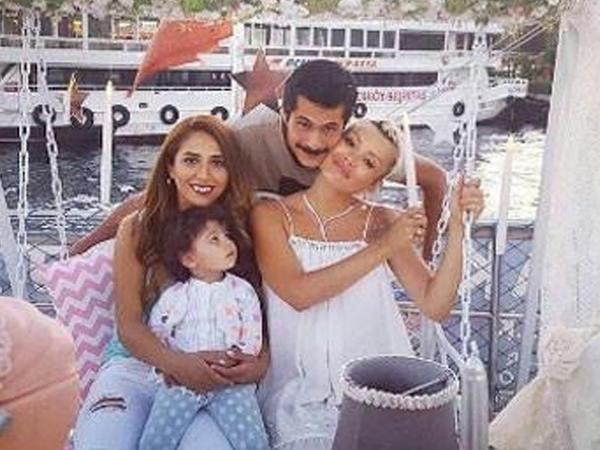 """Yemin üçün """"baby shower"""" partisi - FOTO"""