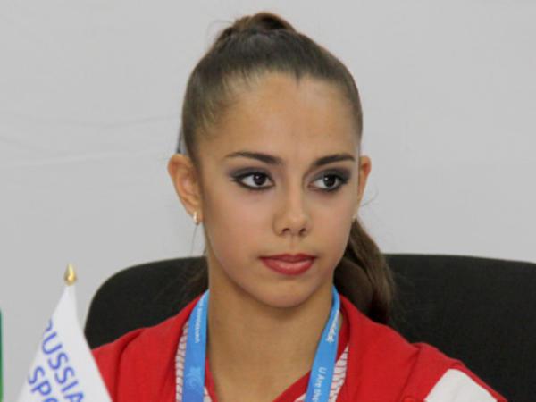 Rusiyalı gimnast Bakıda Dünya Kubokunda qızıl medal qazandı