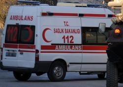 Türkiyədə yenə terror, ölən və yaralananlar var