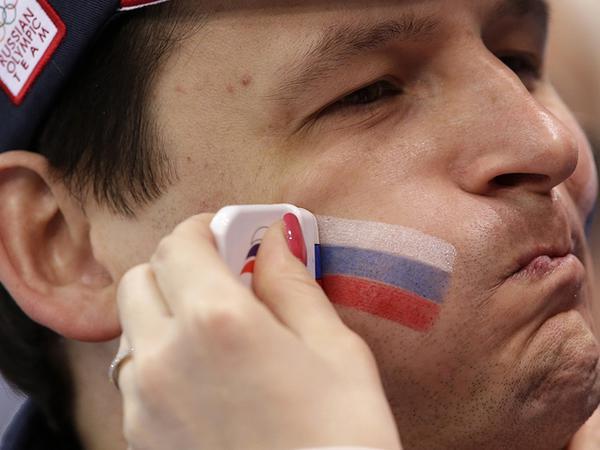 Rusiya yığması 2016-cı il Yay Olimpiya Oyunlarından kənarlaşdırılmayıb