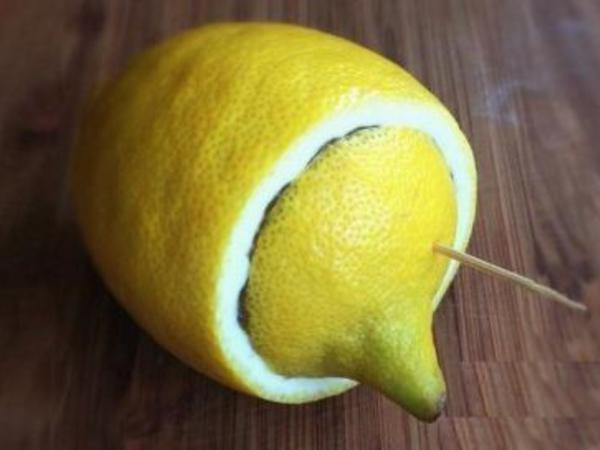 Limonu xarab olmadan uzun müddət saxlamağın yolları