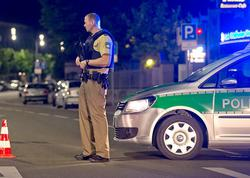 Almaniyada partlayış: ölən və yaralananlar var - VİDEO - FOTO