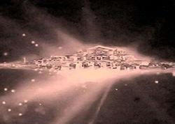 İNANILMAZ: NASA Allahın iqamətgahını tapdı - FOTO