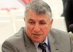 """Milix Yevdayev """"Şöhrət"""" ordeni ilə təltif edildi"""