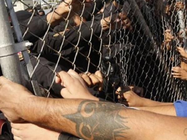 Rusiya həbsxanasındakı azərbaycanlılar qiyam qaldırdılar - YENİLƏNİB - VİDEO