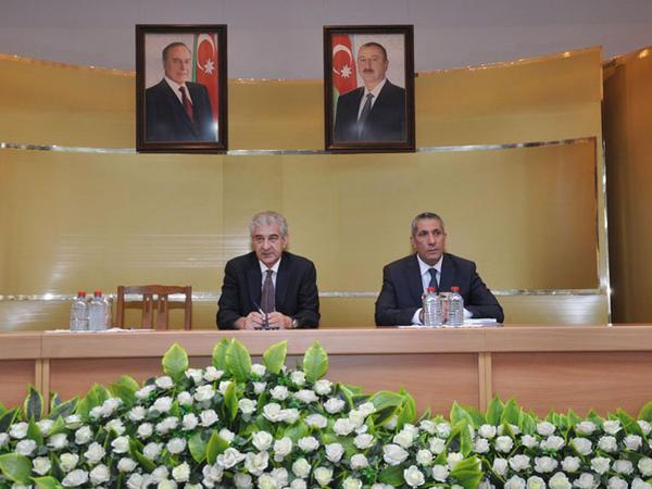 YAP-dan Konstitusiyaya AÇIQLAMASI - FOTO
