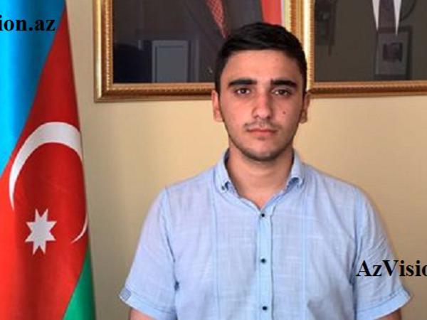 """700 bal toplayan oğlan: """"2 il televizor və sosial şəbəkələrdən uzaq qaldım"""""""