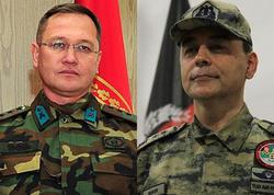 Türkiyənin iki generalı Dubayda tutuldu
