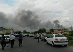 Şirvanda baş vermiş partlayış nəticəsində iki nəfər ölüb