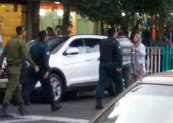 Tehranda səfirlik əməkdaşları TƏXLİYYƏ EDİLDİLƏR