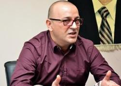 """""""Hafka""""nın qardaşının ölkədən çıxışına qadağa qoyuldu"""